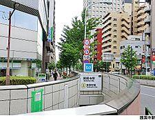 護国寺駅(現地まで160m)