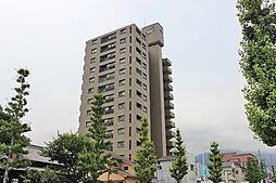 グリーンヒル別府富士見通り902[902号室]の外観