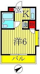 柏駅 3.1万円