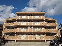 エクセレントA[3階]の外観