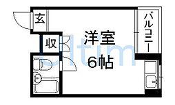 京阪本線 伏見桃山駅 徒歩6分