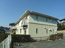エクセレント希望ヶ丘[2階]の外観
