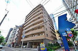 エステムコート神戸ハーバーランド前II[5階]の外観