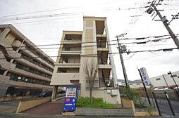 フェニックス東大阪1[5階]の外観