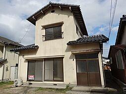 [一戸建] 鳥取県境港市上道町 の賃貸【/】の外観