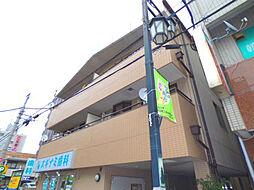 ドルチェオクミ[3階]の外観