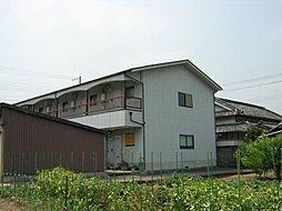 大阪府大阪狭山市茱萸木5丁目の賃貸マンションの外観
