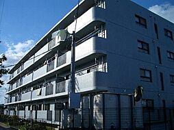 エーデルファミーユ[4階]の外観