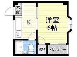 大阪市営御堂筋線 あびこ駅 徒歩6分
