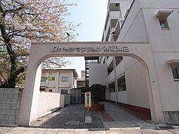 ロワールマンション南福岡2[4階]の外観