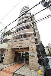 ラ・フォルム梅田north[6階]の外観
