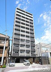 名古屋市営鶴舞線 大須観音駅 徒歩8分の賃貸マンション