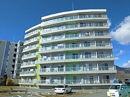 Brandnew City E[2階]の外観