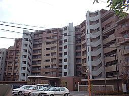 福岡県北九州市戸畑区一枝2丁目の賃貸マンションの外観