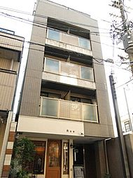 クオーレ京都[5階]の外観