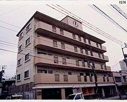 岡崎第2ビル[502 号室号室]の外観