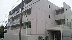 ホワイトプラネット[1階]の外観