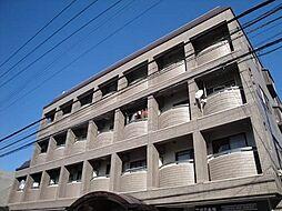 グローバル三井[3階]の外観
