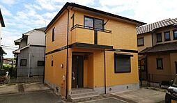 [タウンハウス] 兵庫県神戸市西区二ツ屋1丁目 の賃貸【兵庫県 / 神戸市西区】の外観