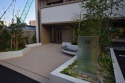 ウェルブライト美野島[6階]の外観