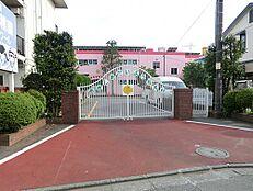 幼稚園高城学園・昭島台幼稚園まで697m