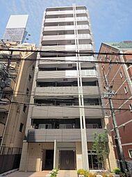 スワンズシティ堺筋本町[10階]の外観