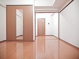 ピュアドーム高宮イースト[201号室]の外観