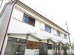 [テラスハウス] 大阪府大東市錦町 の賃貸【/】の外観