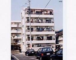 宮西マンション[401 号室号室]の外観
