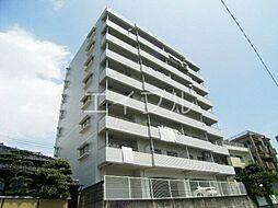 コーポリバーサイド[7階]の外観