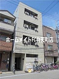 パールマンション[3階]の外観