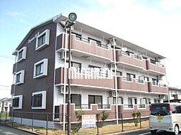 ペガサスMIII[3階]の外観