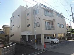 兵庫県姫路市北八代1の賃貸マンションの外観