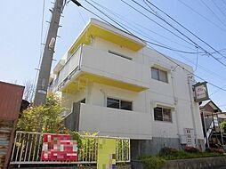 サンハイツKANEKO[1階]の外観