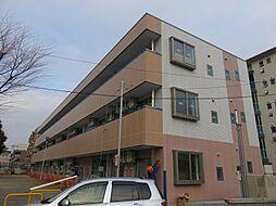 ダイワティアラ津田沼6[210号室]の外観