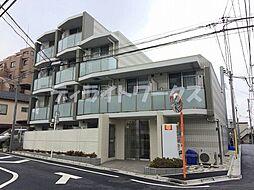 AZEST新桜台[2階]の外観