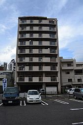 KIビル三萩野[405号室]の外観
