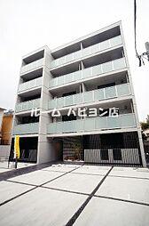 Branche箱崎宮前[2階]の外観
