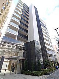 エステムコート梅田天神橋IIグラシオ[11階]の外観