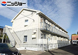 大森・金城学院前駅 3.5万円