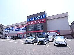 [一戸建] 兵庫県神戸市垂水区青山台1丁目 の賃貸【/】の外観
