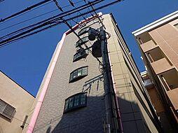 オーナーズマンション菱屋西[605号室号室]の外観