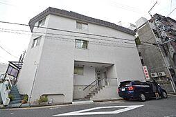 ニュー八芳苑[2階]の外観
