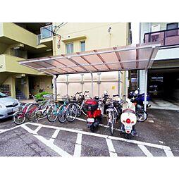 静岡県静岡市葵区東鷹匠町の賃貸マンションの外観