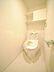トイレ,1LDK,面積42.17m2,賃料10.7万円,Osaka Metro谷町線 谷町六丁目駅 徒歩8分,Osaka Metro中央線 谷町四丁目駅 徒歩14分,大阪府大阪市中央区上町1丁目