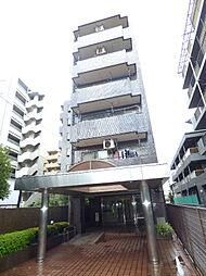 モンシャトー川口[4階]の外観
