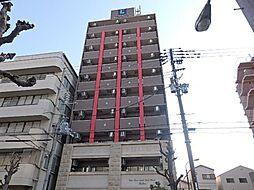エステムコート難波サウスプレイスIIレフィーナ[5階]の外観