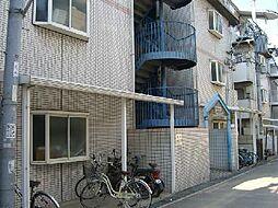 COCO堺東2[3階]の外観