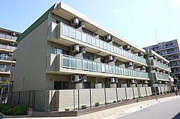 PARK SQUARE 津田沼[1階]の外観