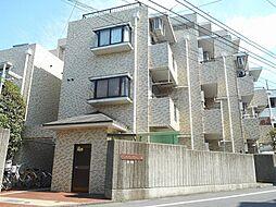 GSハイム祖師谷大蔵[1階]の外観